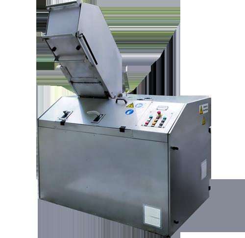 Machine Axibio A-600