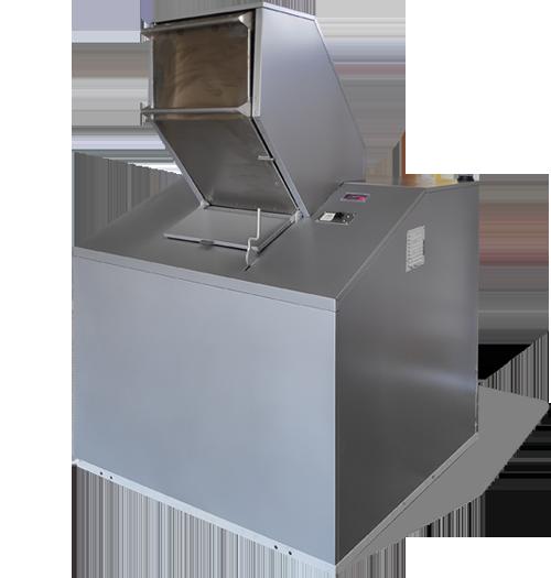 Machine Axibio GaïaPro