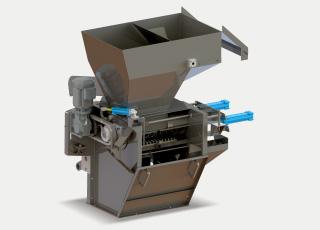 Machine Module 1200 kg/h